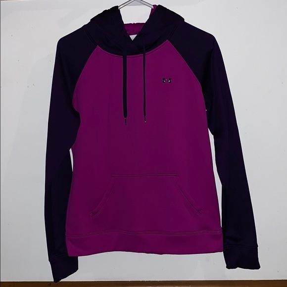 Under Armour Tops - Under Armour Hoodie